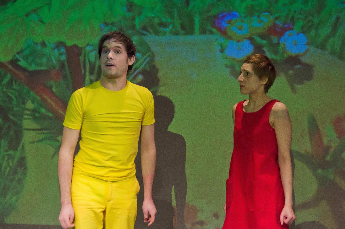 Hänsel und Gretel 6