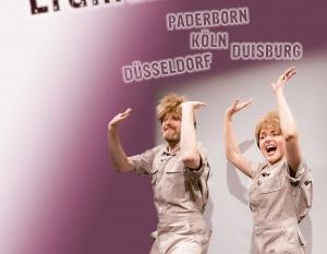 Königin Gisela (Festival: Spielarten-NRW) @ Kom'ma Theater Duisburg | Duisburg | Nordrhein-Westfalen | Deutschland