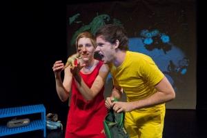 Hänsel und Gretel - Theaterzauber Münster-Gievenbeck @ Fachwerk Gievenbeck