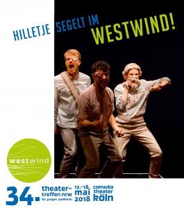 Das besondere Leben der Hilletje Jans @ COMEDIA Theater | Köln | Nordrhein-Westfalen | Deutschland