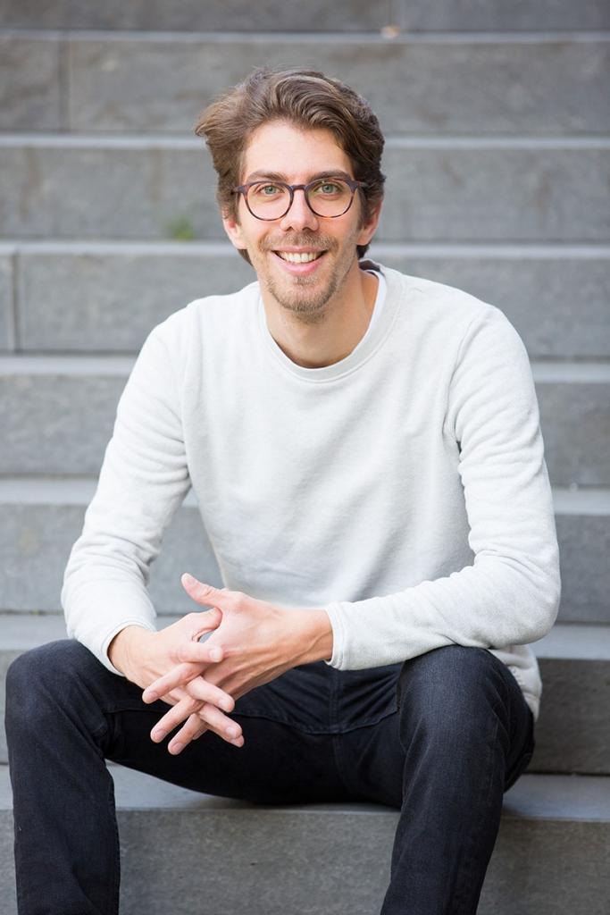 Frederik Hochheimer