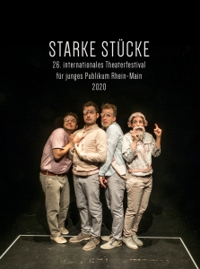 Das besondere Leben der Hilletje Jans - Starke Stücke Festival @ Theaterhaus Frankfurt